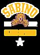 Sabino Heathered Short Sleeve Performance T-shirt