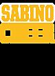 Sabino Holloway Youth Electrify Performance Shirt
