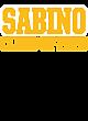 Sabino Pigment Dyed Hooded Unisex Sweatshirt