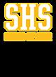 Sabino Holloway Youth Prospect Unisex Hooded Sweatshirt