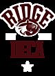 Ridge Fan Favorite Heavyweight Hooded Unisex Sweatshirt