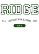 Ridge Nike Legend Tee