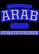 Arab Fan Favorite Heavyweight Hooded Unisex Sweatshirt