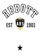 Abbott Holloway Electrify Long Sleeve Performance Shirt