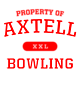 Axtell Womens Sport Tek Heavyweight Hooded Sweatshirt
