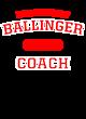 Ballinger Nike Legend Tee