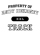 Andy Dekaney Classic Fit Heavy Weight T-shirt
