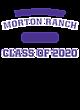 Morton Ranch Nike Legend Tee
