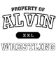Alvin Holloway Electrify Long Sleeve Performance Shirt