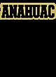 Anahuac Ladies Tri-Blend Performance T-Shirt