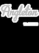 Angleton Womens Ultimate Performance V-Neck T-shirt