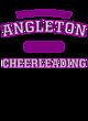 Angleton Tri-Blend Performance Wicking T-Shirt