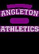 Angleton Ultimate Performance T-shirt