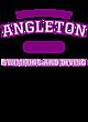 Angleton Holloway Typhoon 3/4 Sleeve Performance Shirt