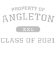 Angleton Nike Core Cotton T-Shirt