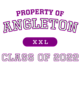 Angleton Holloway Electron Long Sleeve Performance Shirt