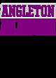 Angleton Youth Baseball T-Shirt