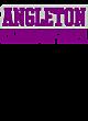 Angleton Sport-Tek Long Sleeve Youth Posi-UV Pro Tee