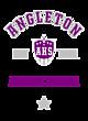 Angleton Womens Fine Jersey Fashion T-shirt