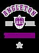 Angleton Women's Classic Fit Heavyweight Cotton T-shirt