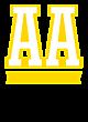 Allen Academy Fan Favorite Heavyweight Hooded Unisex Sweatshirt