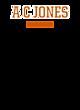 A C Jones Fan Favorite Heavyweight Hooded Unisex Sweatshirt