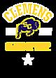 Clemens Champion Heritage Jersey Tee