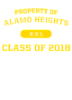 Alamo Heights Hex 2.0 Long Sleeve T-Shirt