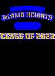 Alamo Heights Heavyweight Crewneck Unisex Sweatshirt
