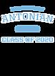 Antonian Fan Favorite Heavyweight Hooded Unisex Sweatshirt