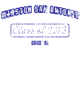 Winston San Antonio Holloway Electrify Long Sleeve Performance Shirt