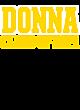 Donna Fan Favorite Heavyweight Hooded Unisex Sweatshirt