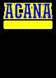 Austin C A N! Academy Tri-Blend Performance Wicking T-Shirt