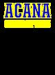 Austin C A N! Academy Attain Wicking Performance Shirt