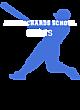 Ann Richards School Fan Favorite Heavyweight Hooded Unisex Sweatshirt
