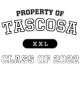 Tascosa Fan Favorite Heavyweight Hooded Unisex Sweatshirt