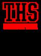 Tascosa Classic Fit Heavy Weight T-shirt