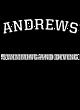 Andrews Heathered Short Sleeve Performance T-shirt