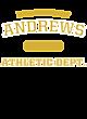 Andrews Ladies Scorecard T-Shirt