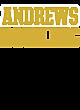 Andrews Womens Cotton V-Neck T-shirt