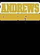 Andrews Kinergy Two Color Long Sleeve Raglan T-Shirt