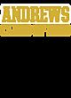 Andrews Ladies Long Sleeve Rashguard Tee