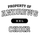 Andrews Sport-Tek Youth Posi-UV Pro Tee
