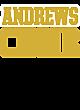 Andrews Tri-Blend Wicking Fleece Hooded Pullover