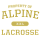 Alpine Nike Legend Tee