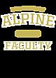 Alpine Holloway Electrify Long Sleeve Performance Shirt