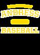 Andress Bella+Canvas Unisex Long Sleeve T-Shirt