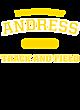Andress Classic Crewneck Unisex Sweatshirt
