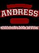 Andress Attain Wicking Long Sleeve Performance Shirt
