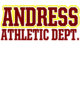 Andress Long Sleeve Digi Camo Tee